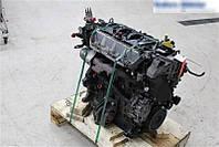 Двигатель Nissan Primastar Box dCi 140, 2003-today тип мотора G9U 730