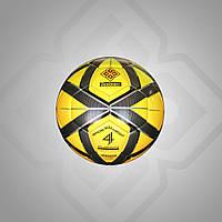 Футбольный мяч BestTeam BL24061-2 (р. 4) жёлтый