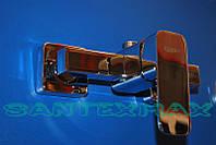 Настенный смеситель для душа из Китая Zegor Z65-LEB5-A123, фото 1