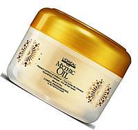 Маска для питания и блеска всех типов волос L`Oreal Mythic Oil  200ml