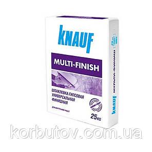 Шпаклёвка Мульти Финиш KNAUF, фото 2