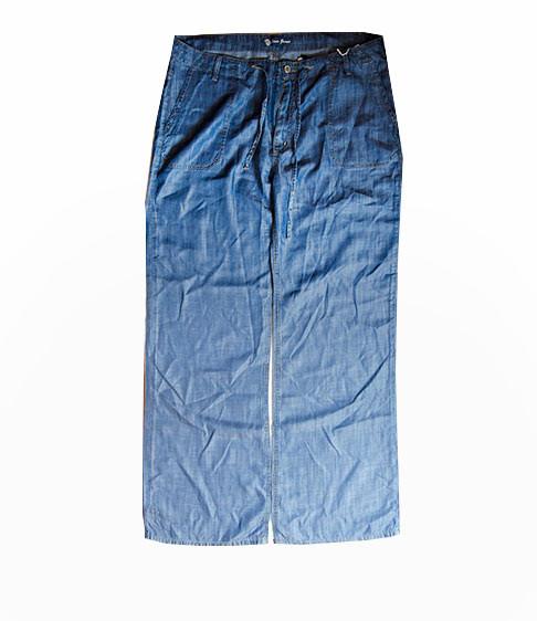 Женские летние джинсы