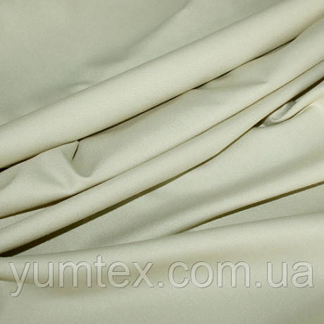 Однотонная универсальная ткань Келли, цвет бело-зеленый