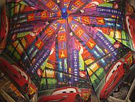 Детский зонт трость МакВин