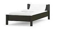 """Кровать односпальная """"Фантазия New"""" 900 Мебель-Сервис"""