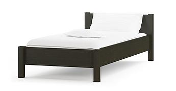 Кровать односпальная Фантазия New 90 см