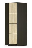 "Шкаф ""Фантазия New"" угловая 870 Мебель-Сервис  /  Шафа Фантазія New кутова 870 Мебель-Сервіс"
