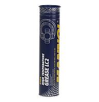 Термостойкая пластичная смазка Mannol LC2