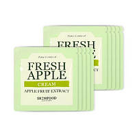 Освежающий крем SKINFOOD Fresh Apple Cream
