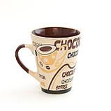 Глиняная чашка для кофе, фото 2