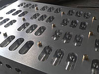 Плиты формовочные