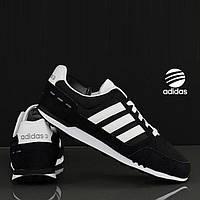 Мужские кроссовки  Adidas NEO City Racer, фото 1
