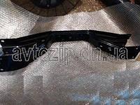 33021-2801380, Траверса, поперечина двигателя 3302,2705 передняя (усиленная)