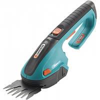 Аккумуляторные ножницы для газона Gardena ClassicCut (08885-20.000.00)
