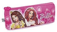 """Пенал-сумочка мягкий """"Beautiful Girl"""" Cool For School 85376 1 отделение"""