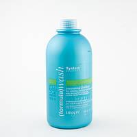 Nourishing Shampoo Питательный шампунь для ухода за окрашенными и поврежденными волосами, 1000 мл