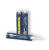 Однокомпонентный полиуретановый клей Mannol