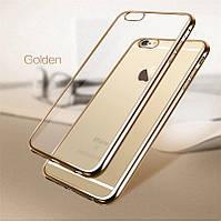 Силиконовый чехол/бампер для Iphone 6/Iphone 6s
