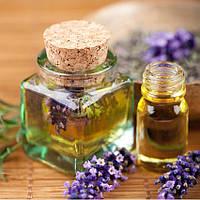Косметическое масло Lavender из свежих соцветий лаванды