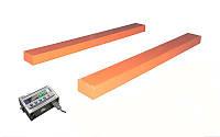 Реечные весы влагозащищённые ТВ4-3000-1-P(1200х90)-S-12еh