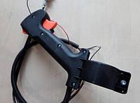 Ручка газа мотоопрыскивателя AgriMotor 3WF-650