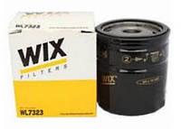 Масляный фильтр на Mazda 3 двиг. 2.0 (пр-во Wix Filter)