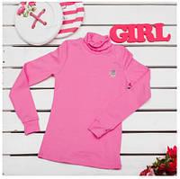 Джемпер для девочек ТМ Фламинго, стрейч-начес (артикул 850-425)