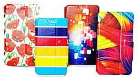Чехол книжка для телефона 4-5-5.5 дюйма Smartcase