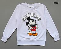 Кофта Mickey Mouse для мальчика. 95 см, фото 1