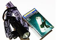 Налобный-ручной фонарь BL 30+ MS