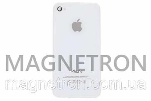 Задняя панель корпуса для мобильного телефона Apple iPhone 4S