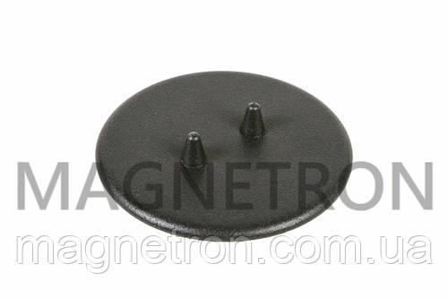 Крышка рассекателя (средняя) для варочных панелей Whirlpool 480121102894