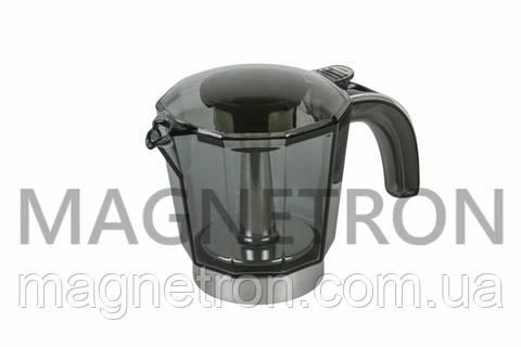 Резервуар для гейзерных кофеварок DeLonghi EMKP63.B 7313285599