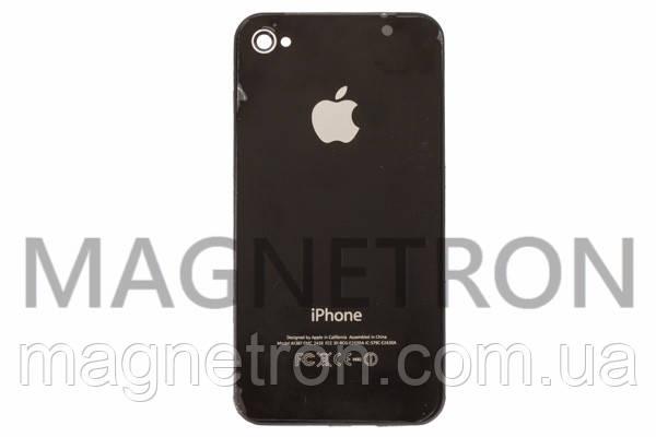 Задняя панель корпуса для мобильных телефонов Apple iPhone 4S, фото 2