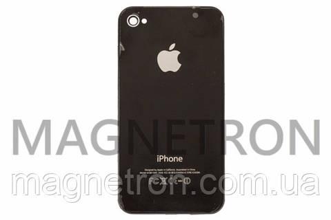 Задняя панель корпуса для мобильных телефонов Apple iPhone 4S