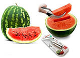 Нож для нарезки арбуза и дыни дольками  Angurello Genietti , фото 2