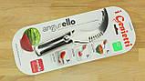 Нож для нарезки арбуза и дыни дольками  Angurello Genietti , фото 5