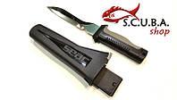Нож для подводной охоты Seac Sub Wanted 1600
