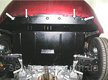 Защита двигателя Fiat Linea 2007-2016 (Фиат Линея), фото 2