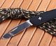 Настоящий швейцарский раскладной нож для мужчин, 11 функций SWIZA D04 (401010), черный, фото 2