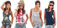 Спортивные ретро футболки в трех стилях