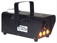 Генератор дыма Free Color SM025 (500W)