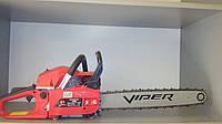 Бензопила Viper 2,3-2,6кВт