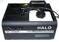 Генератор дыма HALO DF-1500 UP