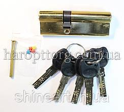 Цилиндр Империал лазерный ключ/ключ
