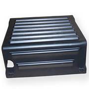 Крышка аккумулятора Рено Магнум  DXI/4033
