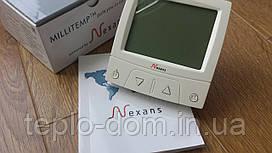 Терморегулятор NEXANS MILLITEMP(програматор)