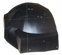 Подкрылок Рено Магнум правый DXI/4023