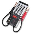 Тестер аккумуляторных батарей (цифровой)