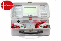 БИФАЗИК+ кардиодефибриллятор-монитор